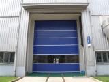 开发区快速门卷帘门维修安装