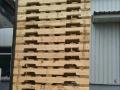 回收及出售各种木托盘,塑料托盘垫仓板卡板。