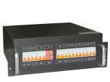 4U配电盘机柜配电单元