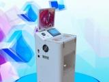 全自动手机镀膜机 兴族厂家批发大型真空纳米防水加香杀毒机器