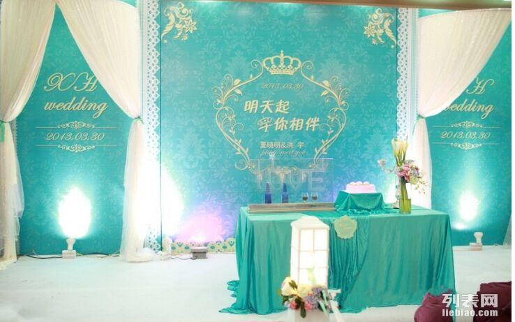 无锡较实惠的婚庆公司--无锡百年好合婚庆礼仪