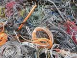 高价回收天津废旧电线电缆变压器