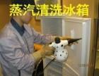 广州美吉亚专业快速上门服务,为家电冰箱清洗去味除菌彻底干净
