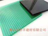 四层阳光板 8mm四层阳光板 10mm4层阳光板 厂家价格