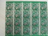 多层线路板 四层半孔线路板 多层金板