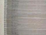 R347耐热钢焊条 E5515-B3-VWB锅炉管道焊条