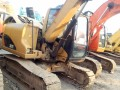 四川二手进口卡特挖掘机 小中大型挖掘机交易