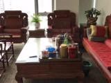 塘厦二手回收空调电器 铁床货架 办公家具沙发电脑回收