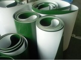 供应名辉 PVC PU输送带,耐高温输送带,三角带,同步带