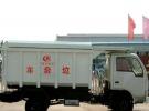 东营东风5方垃圾车出售厂家直销1年1万公里1万