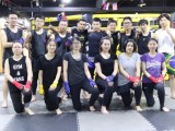 北京搏击培训班-北京哪里学自由搏击-北京搏击馆