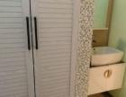 红角洲奥克斯盛世经典2房2500元精装3年实拍照片 首次出租