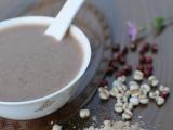 红豆薏米粉祛湿减肥代餐粉OEM代加工