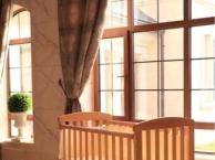 婴儿床九九成新贝乐堡婴儿纯实木床(适合05岁)原价: