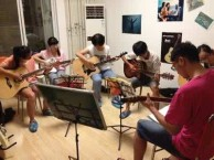 大朗好的吉他培训班在哪里 大朗专业的吉他培训机构哪家好