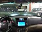 丰田 汉兰达 2009款 2.7 自动 两驱豪华版