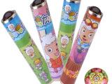 厂家现货供应商卡通动漫图案 万花筒 中国传统玩具 儿童趣味玩具