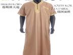 长袍 阿拉伯长袍 工厂订做阿拉伯长袍 工