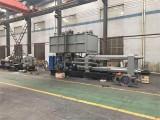意美德小型挤压机,节省原材料和机加工时间,降低零件成本