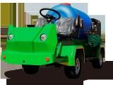 苏州益高电动车辆制造有限公司您身边的电动保洁车及高压管道