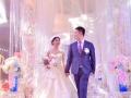昆明婚礼跟妆 昆明新娘跟妆造型多少钱?
