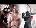 综合格斗训练皮人 摔跤假人 拳击散打武术吊式硅胶人形沙袋