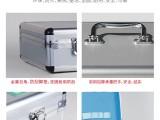 铝合金应急救箱套装家用医药箱 蓝夫LF-12011