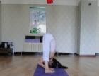 国际瑜伽洛阳学校高级瑜伽导师培训报名中