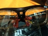 小熊比尔司博骑行眼镜 Bears