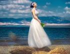 青海湖婚纱照,客片展示