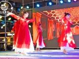 扬州九域专业培训古典舞