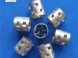厂家直销金属鲍尔环优质304材质脱硫塔散堆填料不锈钢鲍尔环