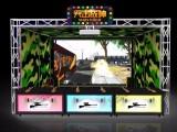 河南创趣实感模拟射击游戏设备厂家直销