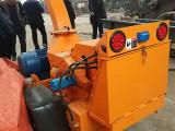佳木斯移动式木材削片机-木霸克树枝粉碎机供应商