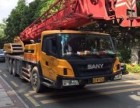 自贡伍代起重吊装 自贡吊车出租 8-300吨吊车出租 价低