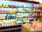 成都果繽紛品牌水果店已經布局到各個縣城