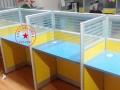 廊坊办公桌一对一培训桌各种电商桌工位系列