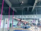 华翎舞蹈总校专业 成人零基础培训包教包会包安排工作
