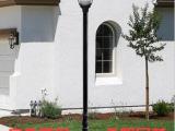 路灯工程灯 室外灯小区路灯高杆灯花园别墅灯公园灯防水景观灯