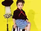 东莞小木马儿童摄影客照 时尚baby