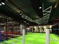 瑞尔健身搏击中心区金中环店开业活动火热进行创始会员卡