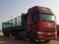 出售3年解放j6大货车专业做贷款