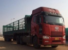出售3年解放j6大货车专业做贷款4年20万公里20万