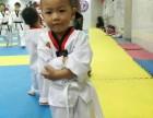 重庆市儿童跆拳道培训