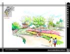广州景观设计,休息山庄景观设计,私人会所景观设计