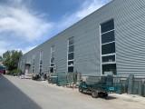 順義 金馬工業區4500平米 標準廠庫房
