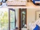 别墅设计风格欧式