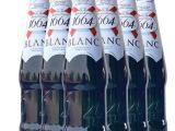 1664啤酒1664白啤酒克伦堡凯旋夜场