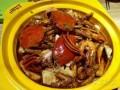 多嘴肉蟹煲加盟/干锅香辣虾香辣虾加盟