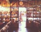 小型售卖展厅 漳州一路黄金地段人气咖啡厅内